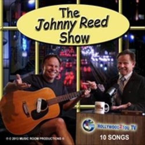 The Johnny Reed Show [CD]