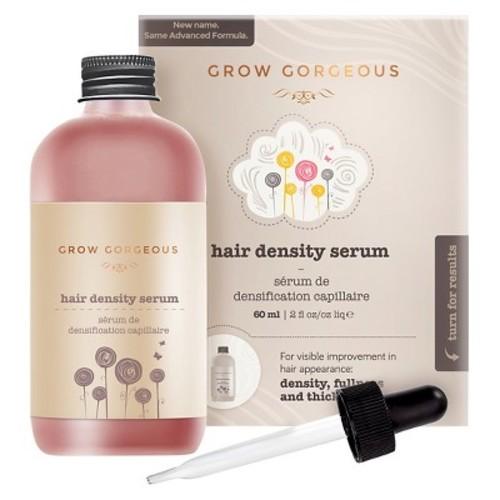 Grow Gorgeous Hair Regrowth Treatments - 2 oz