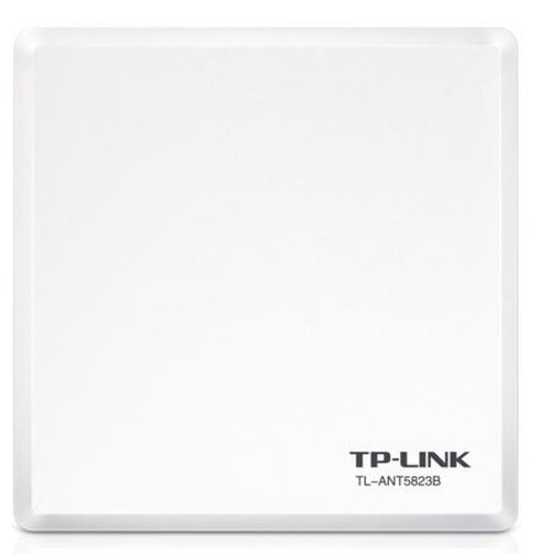 TP-Link 5GHz 23dBi Outdoor Directional Panel Antenna, N Type Female connector (TL-ANT5823B)
