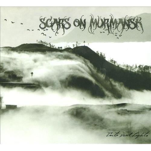 Into Dead Lights [CD]