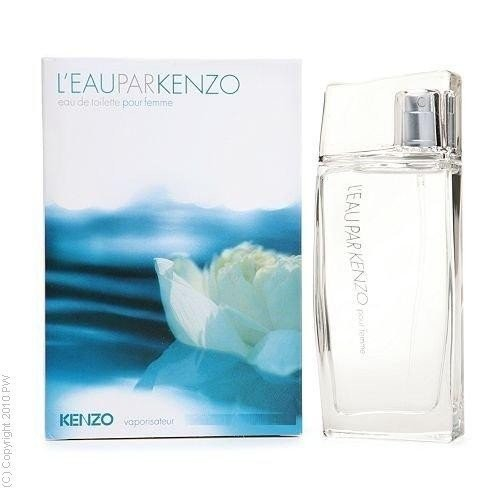 L'eau Par Kenzo by Kenzo, 3.4 oz Eau De Toieltte Spray for women. Leau