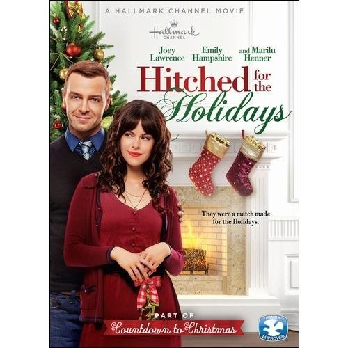 Hitched for the Holidays [DVD] [2012]