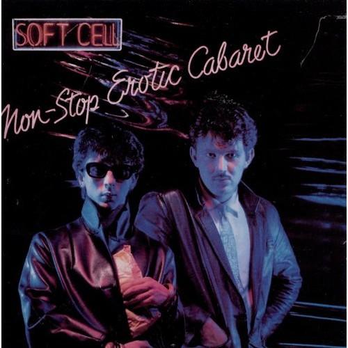 Non-Stop Erotic Cabaret [LP] - VINYL