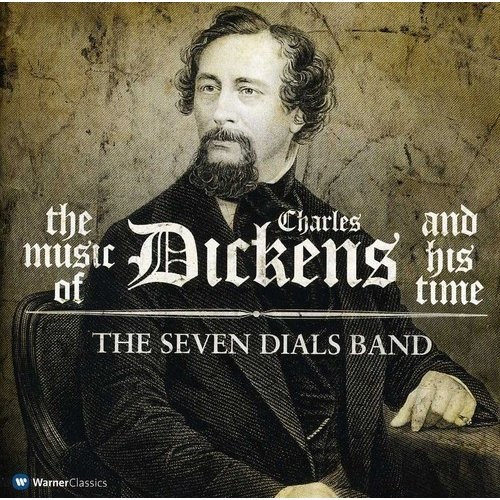 The Music of Dickens and His Time - CD