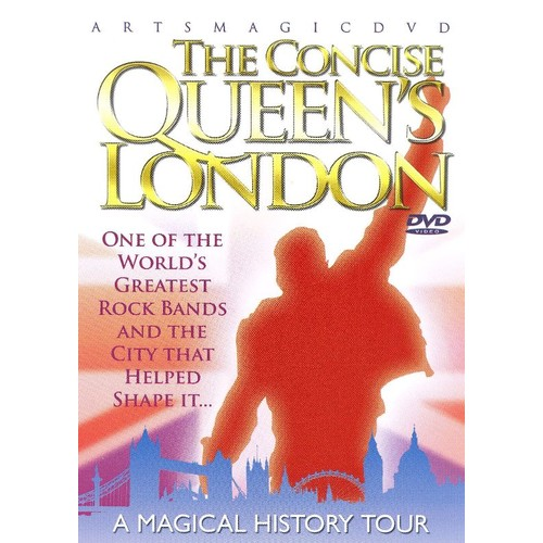 The Concise Queen's London [DVD] [English] [2007]