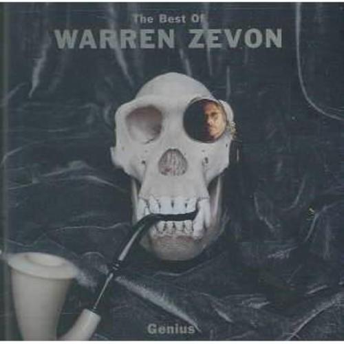 Warren zevon - Genius:The best of warren zevon (CD)