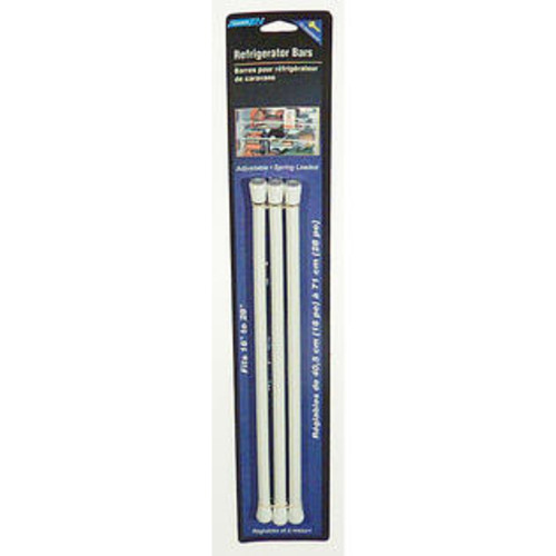 Camco Manufacturing Camco Mfg Inc Rv 44053 3 Count RV Refrigerator Bars