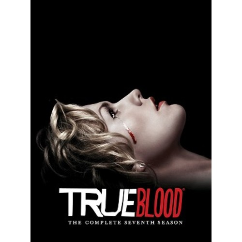 True Blood: The Complete Seventh Season (dvd_video)
