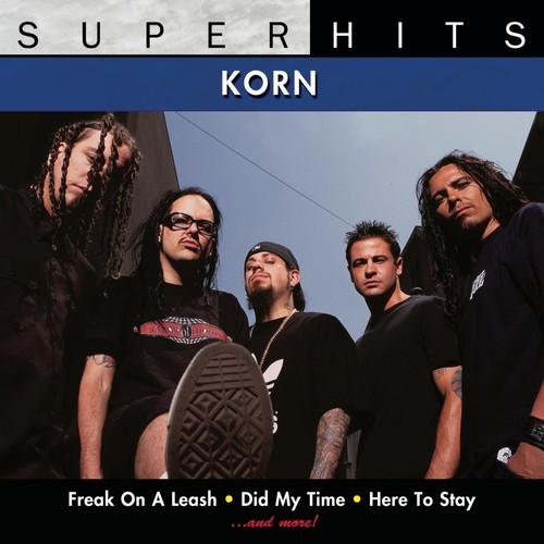 Korn: Super Hits