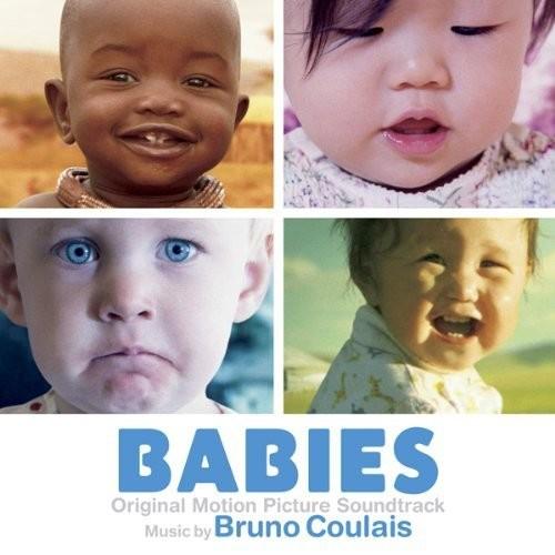 Babies [Original Score] [CD]