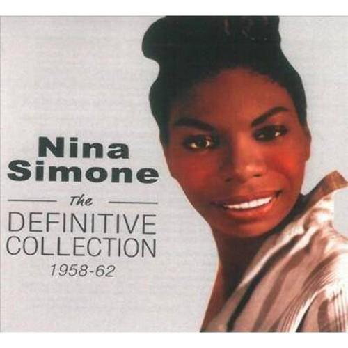Nina Simone - Definitive Collection:1958-1962 (CD)