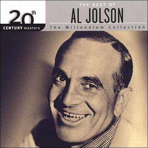 Best Of Al Jolson-Millennium C