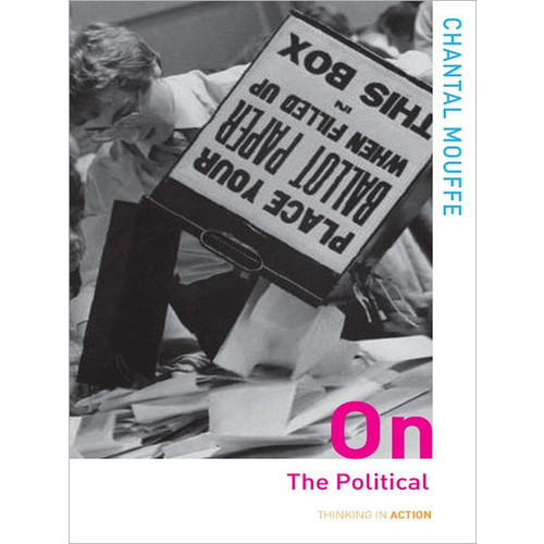 On the Political (Thinking in Action Series) / Edition 1