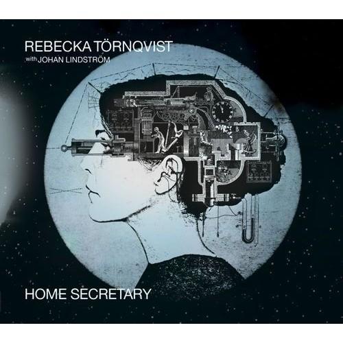 Home Secretary [CD]