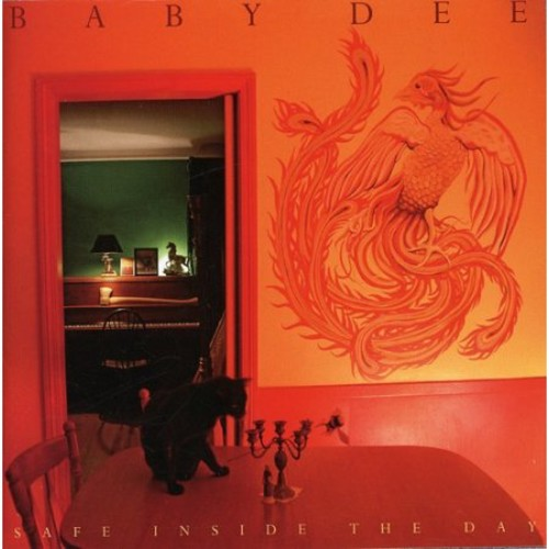 Safe Inside the Day [CD]