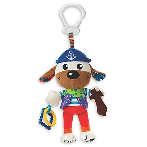 Playgro Captain Canine Activity Toy