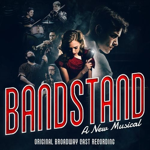 Bandstand [Original Broadway Cast Recording] [CD]
