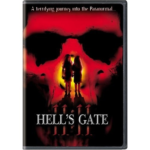 Hell's Gate 1111