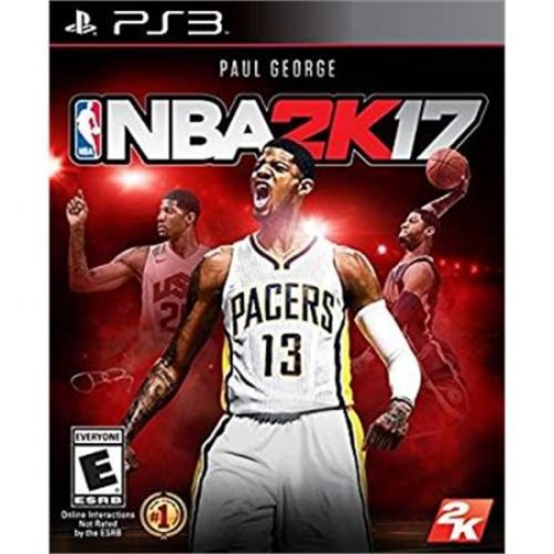 Refurbished NBA 2K17 - Early Tip Off Edition - PlayStation 3