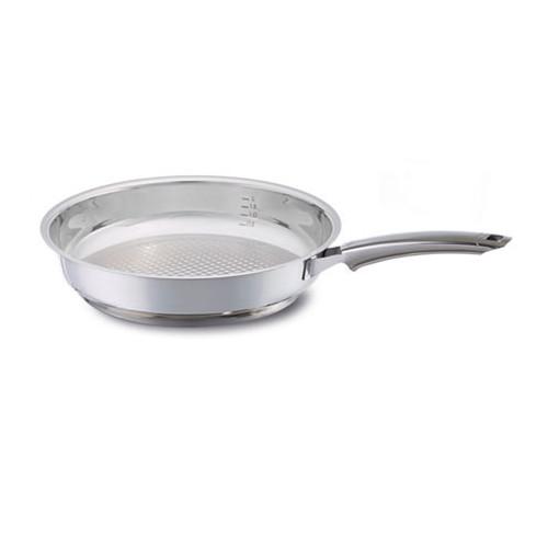 Crispy Steelux Premium Fry Pan
