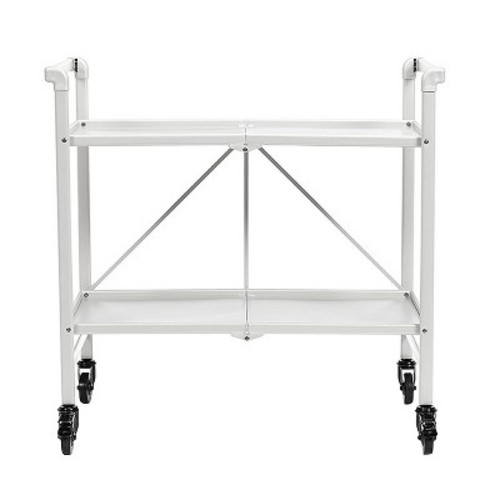 Cosco Indoor - Outdoor Folding Serving Cart