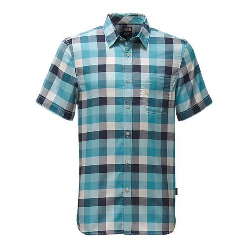 MEN'S SHORT-SLEEVE ROAD TRIP SHIRT