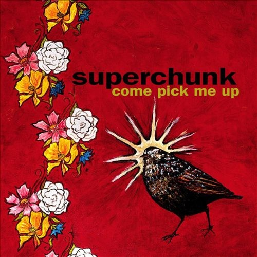 Come Pick Me Up [Bonus Download] [CD]