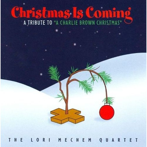 Christmas is Coming: A Tribute to