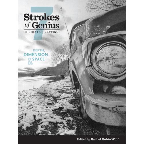 Strokes of Genius 7 : Depth, Dimension and Space