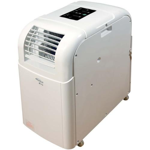 Soleus White 10,000 BTU 115-volt Portable Evaporative Air Conditioner With Remote Control