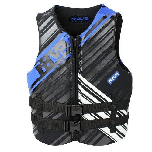 RAVE Sports Small Men's Neoprene Life Vest