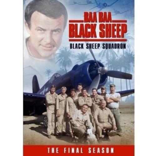 Baa Baa Black Sheep: Black Sheep Squadron: The Final Season