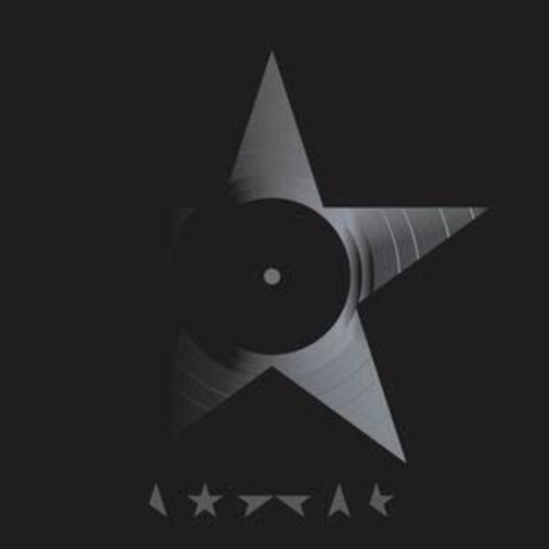 Blackstar [Explicit Content] [Vinyl]