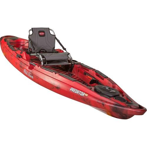 Town Predator MX Kayak