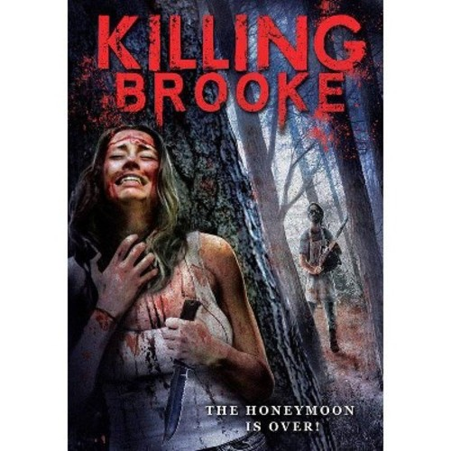 Killing Brooke (DVD)