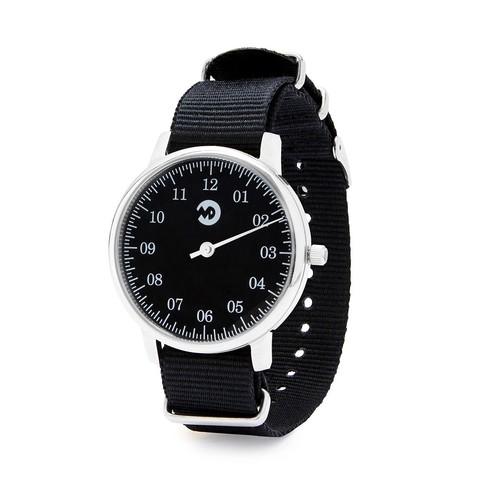 Single Hand Watch