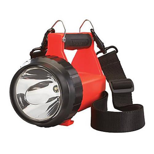 Streamlight Fire Vulcan LED Rechargeable Lantern, Orange