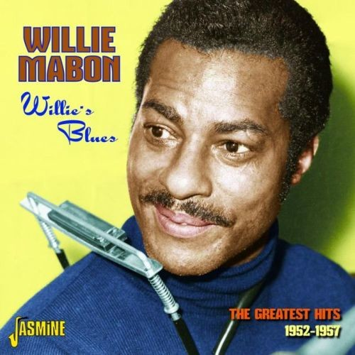 Willie's Blues: The Greatest Hits, 1952-1957 [CD]