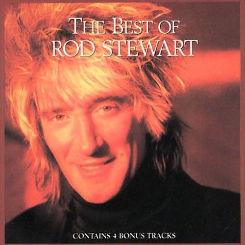 The Best of Rod Stewart [Warner Bros.] [CD]