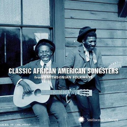 Classic African American Songsters From Smithsonian Folkways [CD]