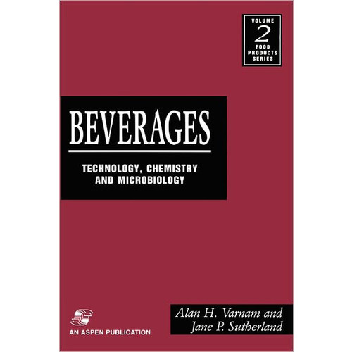 Beverages: Technology, Chemistry and Microbiology / Edition 1