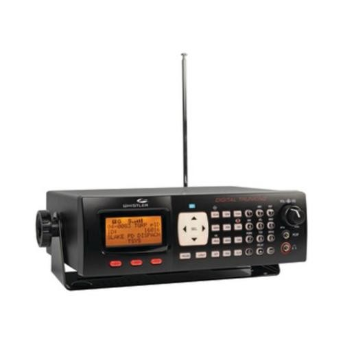 Whistler WHISTLER WS1065 Digital Desktop Radio Scanner WHIWS1065