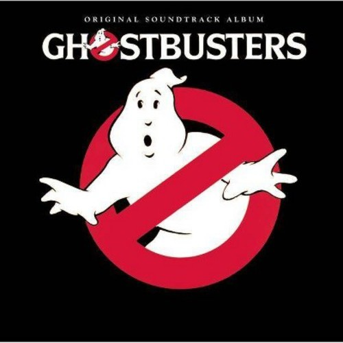 Various - Ghostbusters (Ost) (CD)