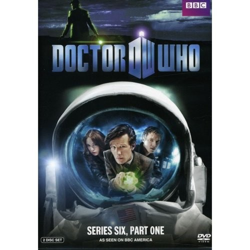 Doctor Who: Series Six Part 1