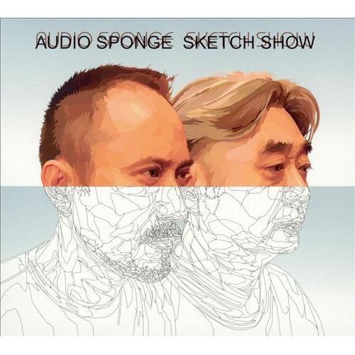 Audio Sponge [CD]
