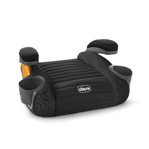 Chicco GoFit Belt-Positioning Backless Booster Car Seat - Knight
