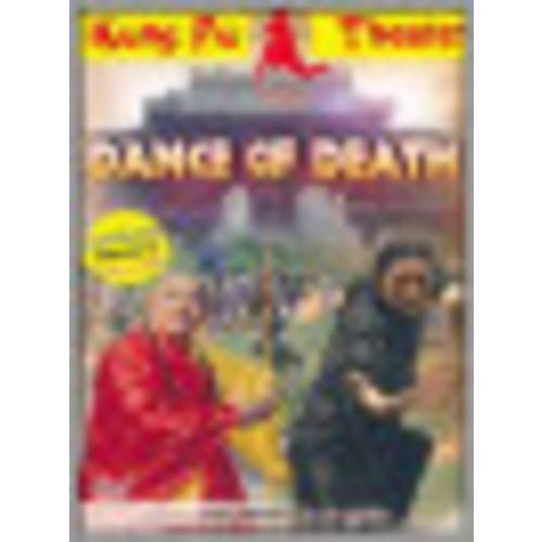 Dance of Death [DVD] [1976]