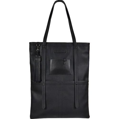 Sherpani Hadley Leather Everyday Tote Bag