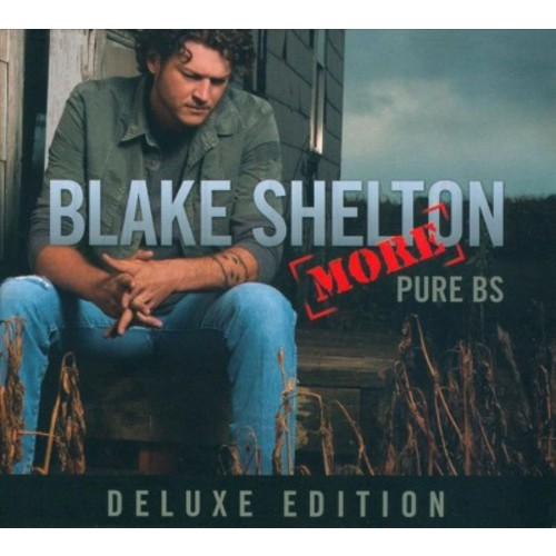 Blake Shelton - Pure BS (Deluxe Edition) (Bonus Tracks) (CD)