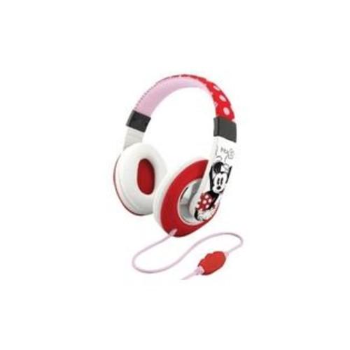 Kiddesigns Minnie Over-the-ear headphones